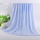 waffle blanket, soft touch, special sizes and colors aviable