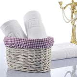 Yarn-dyed Hand Towels, Made of 100% Cotton Material, Ideal for Home/Hotels