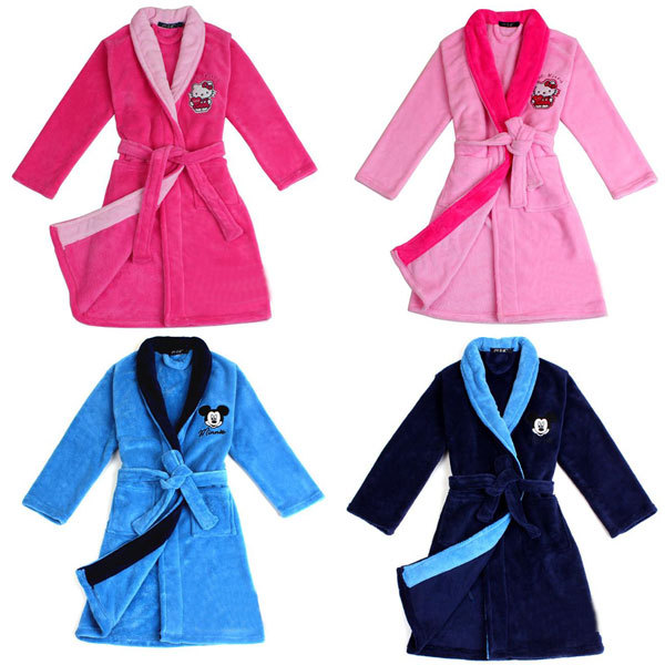 Childrens Bath Robes - Home Decorating Ideas & Interior Design