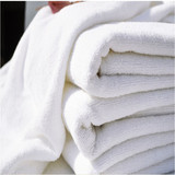 Hotel Towels, Made of 100% Cotton, High Absorbency